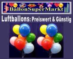 g nstige luftballons ballongas helium luftballons. Black Bedroom Furniture Sets. Home Design Ideas